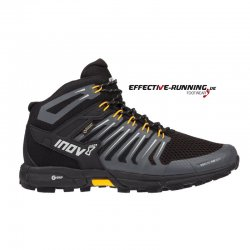 ROCLITE 345 GTX - black/yellow
